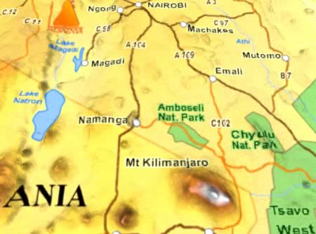 Amboseli_road_map